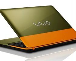 Представлен новый ноутбук VAIO— C15