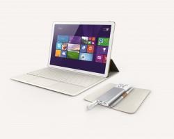В N-Store стартовал предзаказ Huawei MateBook