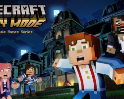 Первый эпизод Minecraft: Story Mode доступен бесплатно наWindows 10иXbox One