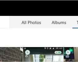 ВOneDrive появилось распознавание покемонов
