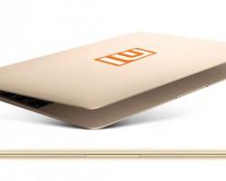 Xiaomi готовит ноутбук стоповыми характеристиками