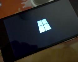 Невыпущенный смартфон Microsoft Lumia 650 XL засветился на видео