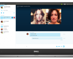Выпущен Skype для Linux