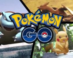 Pokemon GOпоявится наWindows Phone, в России и в кино