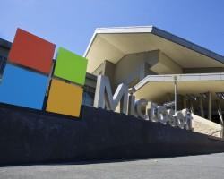 Microsoft активно сокращает состав сотрудников