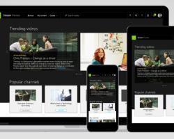 Microsoft Stream— видеохостинг для компаний