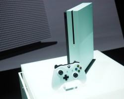 Xbox One Sпоявится впродаже второго августа