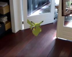 Сторонний разработчик готовит версию Pokemon GOдля Windows Phone