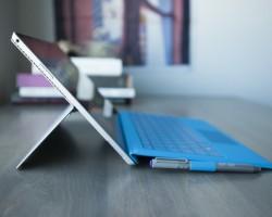 В Microsoft работают над проблемой с батареей Surface Pro 3