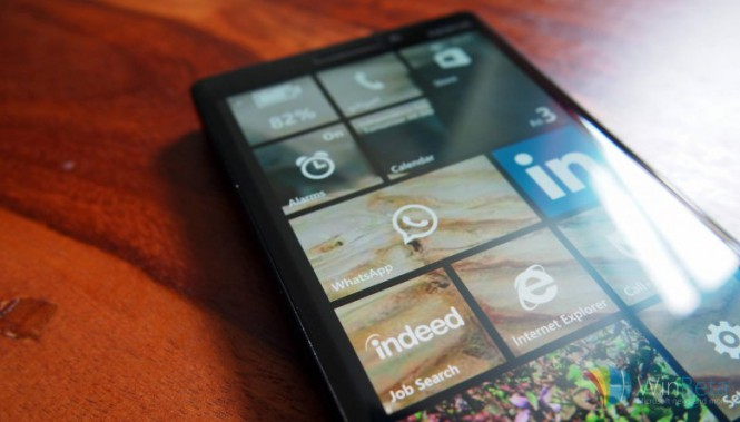 Клиент WhatsApp для Windows Phone поКлиент WhatsApp для Windows Phone получил обновлениеучил обновление
