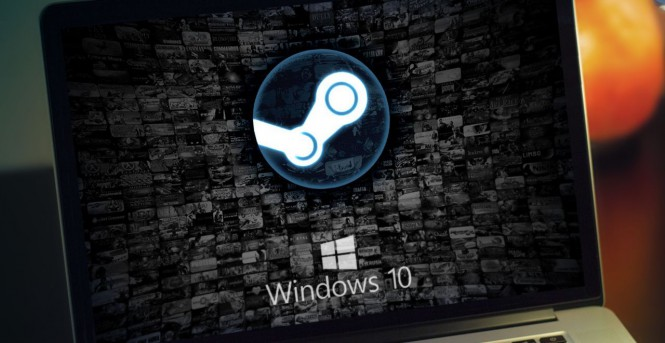 Quantum Break доказывает, что Steam пока ничего не угрожает