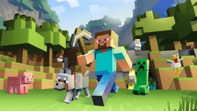 В Minecraft скоро появятся боссы