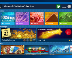 Microsoft Solitaire Collection появится на Android и iOS