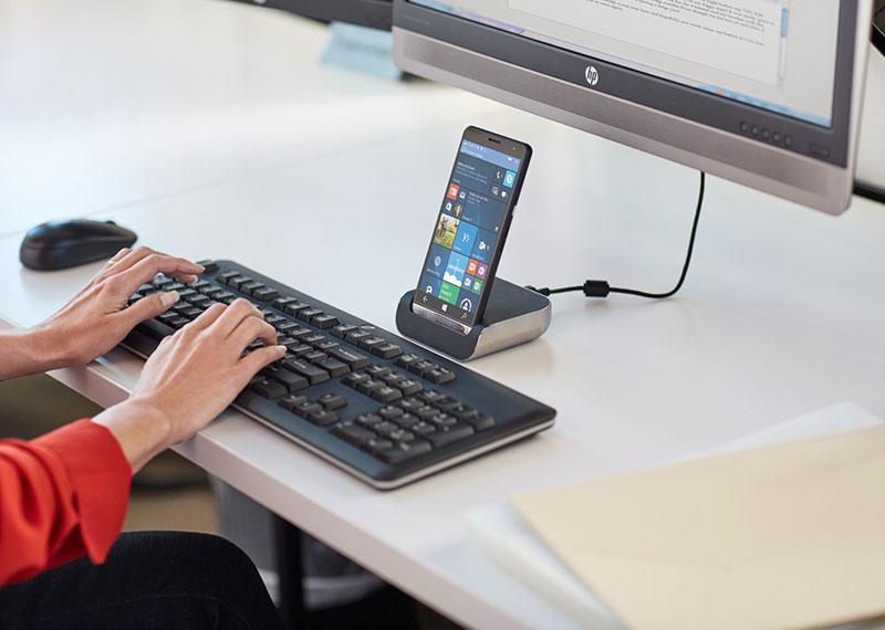 HP Elite X3 — первый представитель категории устройств «3 в 1»