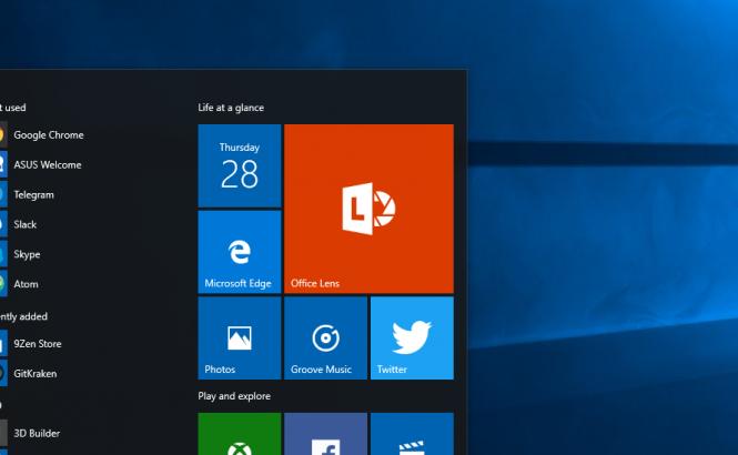 Microsoft выпустила Office Lens UWP