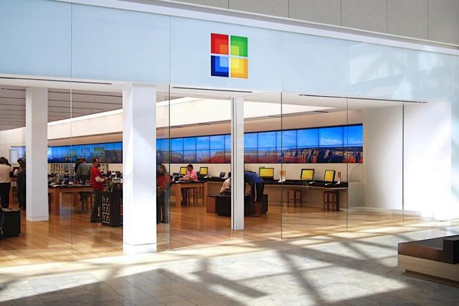 Microsoft будет давать подарочные купоны за работу с Bing и Egde
