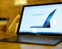 Samsung готовится выпустить новый планшет Galaxy TabPro S2 на Windows 10