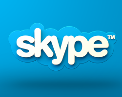 В веб-версии Skype появился беззвучный режим для уведомлений