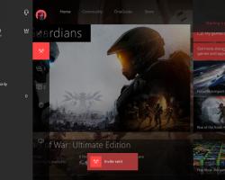 Вышло летнее обновление Xbox One