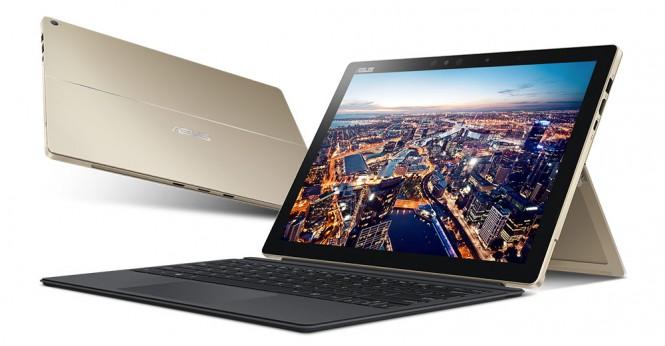 Новый ASUS Transformer 3 Pro заставит планшеты Microsoft попотеть