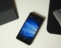 На всех Windows-смартфонах можно получить Interop Unlock
