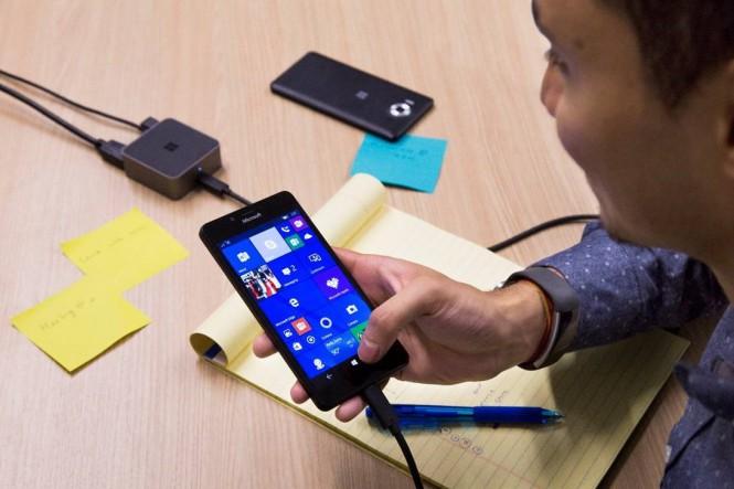 Microsoft: Мобильная и ПК-версия Edge почти не отличаются