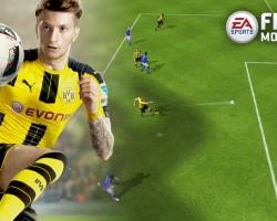 FIFA Mobile для Windows-смартфонов выйдет осенью