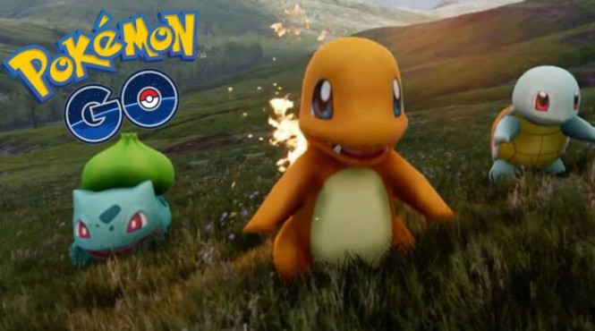 Петиция за релиз Pokémon Go на Windows Phone набрала 100 тыс. голосов