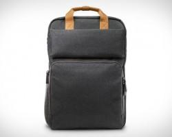 Компания HPвыпустила рюкзак сподзарядкой для ноутбука