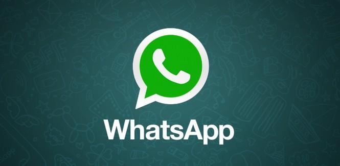 В WhatsApp Beta для Windows 10 появилось функциональное меню
