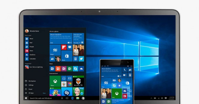 Разработчики смогут слать push-уведомления отдельным группам пользователей Windows 10