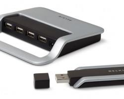 Windows 10 может получить нативную поддержку стандарта беспроводного USB