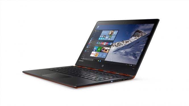 Lenovo попыталась опровергнуть обвинения в блокировке Linux на планшетах Yoga