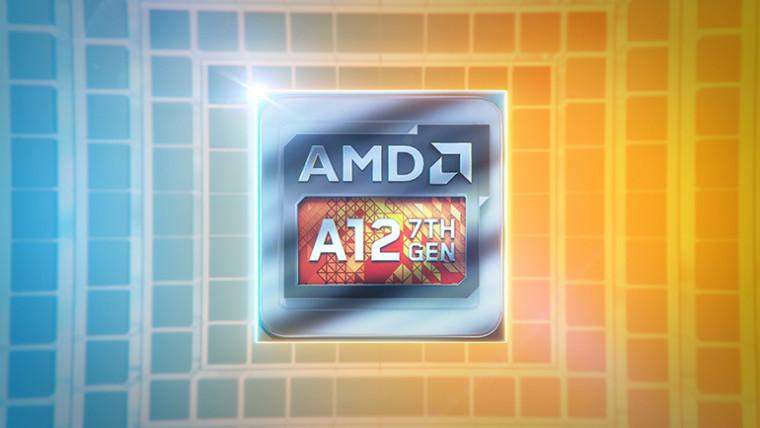 AMD представила семейство APU Бристол Ridge A-Series нановом сокете AM4