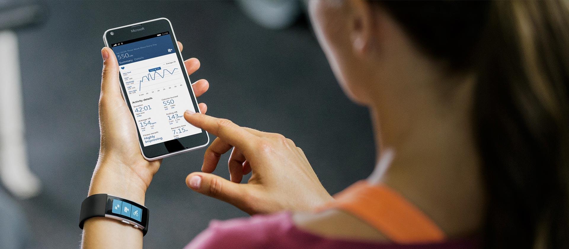 ПРИЛОЖЕНИЕ FIT 71 ДЛЯ ФИТНЕС БРАСЛЕТА ДЛЯ ОС WINDOWS PHONE MOBILE 8.1 СКАЧАТЬ БЕСПЛАТНО