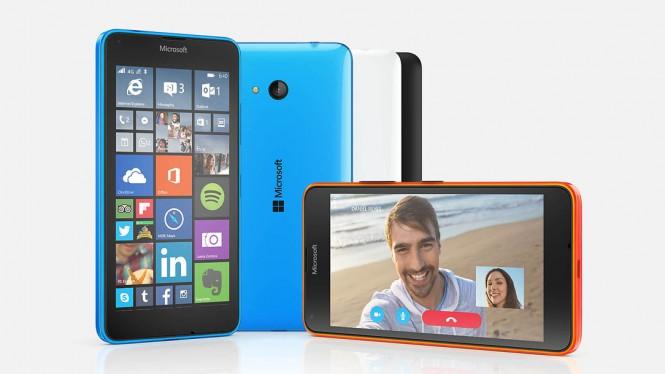 Lumia 640 — лучший смартфон для районов со слабым покрытием сотовой связи