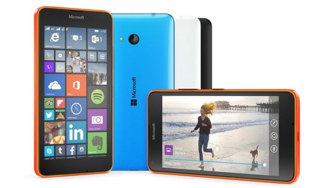Lumia - все!