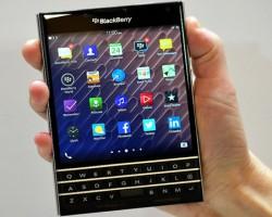 BlackBerry откажется от выпуска смартфонов