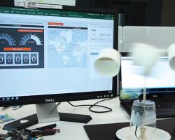 Новые экспериментальные проекты Microsoft Garage: Sight Sign и Córdoba