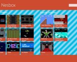НаXbox One всёже появится эмулятор старых приставочных игр