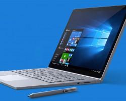 Microsoft Surface Pro 5выйдет вмарте?