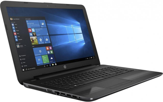 HP представила новую серию ноутбуков ProBook 400