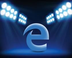 ВMicrosoft Edge появилось инновационное сжатие