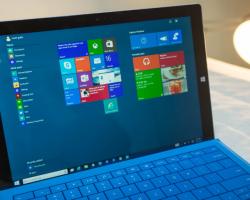 Surface Pro 3 снова страдает от бага с батареей