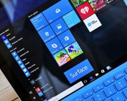Вышло обновление Windows10 Anniversary Update— 14393.222