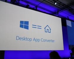 В магазине Windows появились десктопные приложения