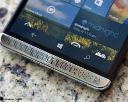 HP готовит новый смартфон на Windows 10 Mobile