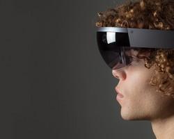 Microsoft HoloLens поможет найти ключи