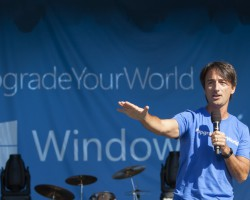 Джо Бельфиоре вернулся в Microsoft