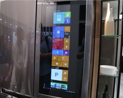 LGпоставила Windows 10в холодильник